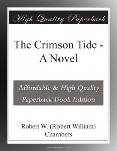 The Crimson Tide – A Novel