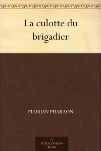La culotte du brigadier (French Edition)