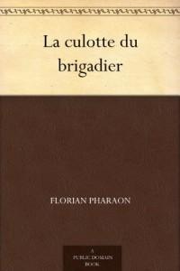 La culotte du brigadier (French Edition)