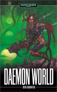 Daemon World (Warhammer 40,000 Novels)