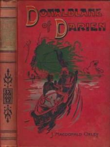DONALBLANE OF DARIEN.