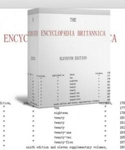 "Encyclopaedia Britannica, 11th Edition, Volume 17, Slice 1        ""Lord Chamberlain"" to ""Luqman"""