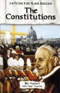 The Constitutions (Vatican II in Plain English)