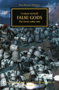 False Gods (The Horus Heresy)