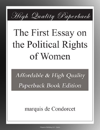 essay on political rights