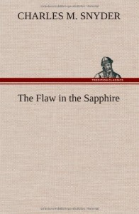 The Flaw in the Sapphire