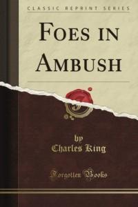 Foes in Ambush (Classic Reprint)