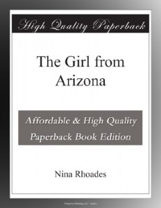 The Girl from Arizona