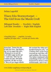 Tosen Fran Stormyrtorpet – The Girl from the Marsh Croft