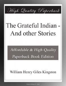 The Grateful Indian – And other Stories