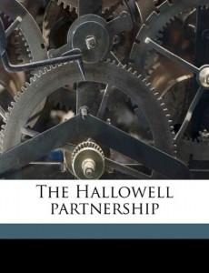 The Hallowell partnership