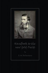Handbook to the new Gold-Fields