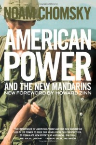 American Power and the New Mandarins: Historical and Political Essays
