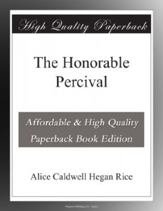 The Honorable Percival
