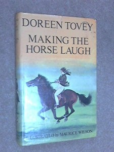 Making the Horse Laugh