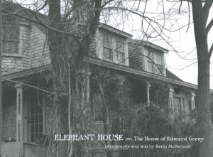 Elephant House: Or, the Home of Edward Gorey (Pomegranate Catalog)