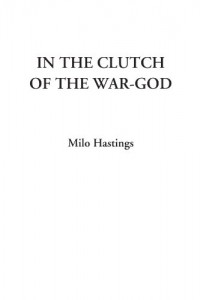 In the Clutch of the War-God