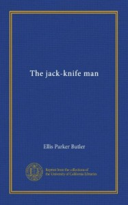 The jack-knife man