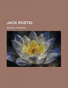 Jack Rustig (Dutch Edition)
