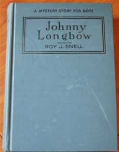 Johnny Longbow