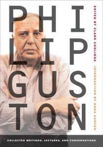 Philip Guston: Collected Writings, Lectures, and Conversations (Documents of Twentieth-Century Art)