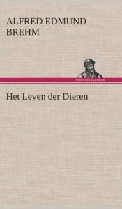 Het Leven Der Dieren Deel 1, Hoofdstuk 02: de Halfapen; Hoofdstuk 03: de Vleermuizen (Dutch Edition)