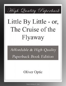 Little By Little – or, The Cruise of the Flyaway