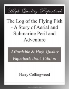 The Log of the Flying Fish – A Story of Aerial and Submarine Peril and Adventure