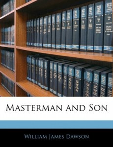 Masterman and Son