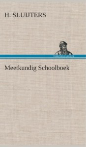 Meetkundig Schoolboek (Dutch Edition)
