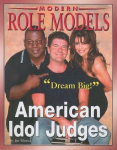 American Idol Judges (Modern Role Model)