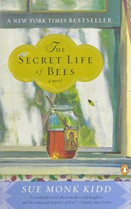 Secret Life of Bees (02) by Kidd, Sue Monk [Paperback (2003)]