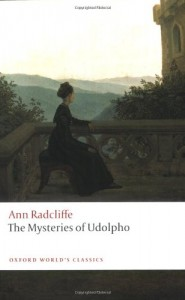 The Mysteries of Udolpho (Oxford World's Classics)