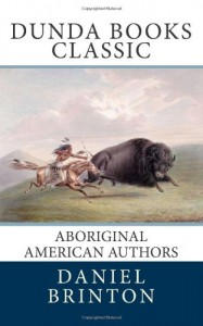 Aboriginal American Authors