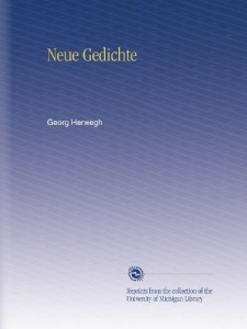 Neue Gedichte (German Edition)