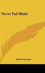 Never Fail Blake