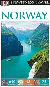 DK Eyewitness Travel Guide: Norway