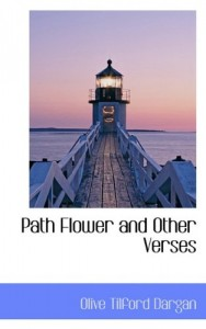 Path Flower and Other Verses