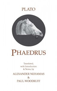 Phaedrus (Hackett Classics)