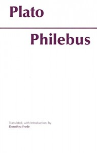 Philebus (Hackett Classics)