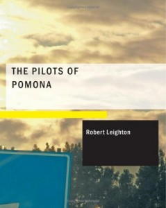 The Pilots of Pomona: A Story of the Orkney Islands
