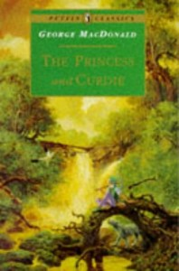 The Princess and Curdie (Puffin Classics)