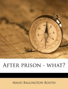 After prison – what?