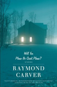 Will You Please Be Quiet, Please?: Stories