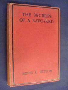 The secrets of a Savoyard