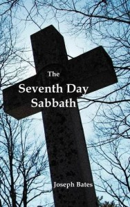 The Seventh Day Sabbath, a Perpetual Sign from the Beginning,  to the Entering Into the Gates of the Holy City According to the Commandment