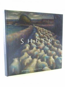 Sheep – from Lamb to Loom: An Illustrated Journey