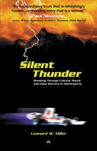 Silent Thunder: Breaking Through Cultural, Racial, and Class Barriers in Motorsports