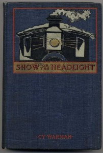 Snow on the Headlight: A Story of the Great Burlington Strike