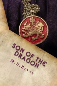 Son of the Dragon: Book One of the Immortal Dragon Series (Volume 1)